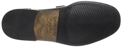 Pierre Cardin Barius, Chaussures de ville homme Marron (Monastrell Bordeaux)