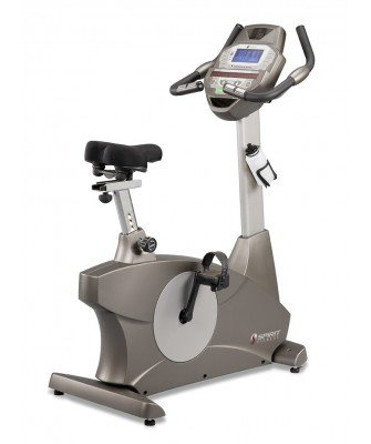 Spirit Fitness Spirit Club Serie cu800 aufrecht Bike