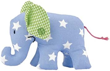 Käthe Kruse Mini Elefant