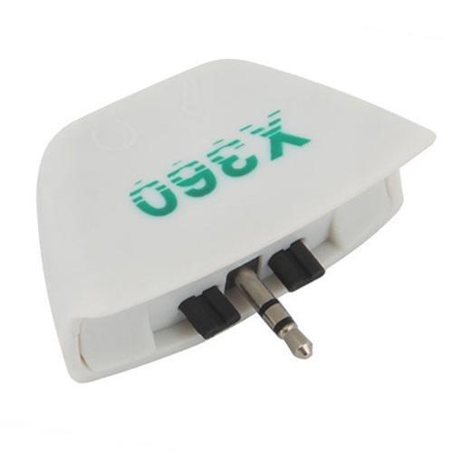 Donop® Xbox 360Kopfhörer Headsets Adapter Konverter Adapter für Xbox360