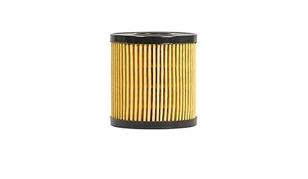 TJ Filters QFL0099 Oil Filter