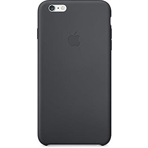 Apple MGR92ZM/A - Funda de silicona para Apple iPhone 6 Plus