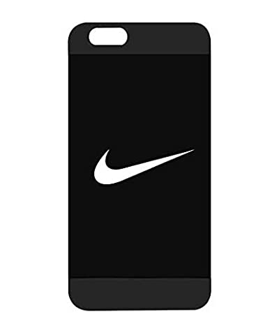 Iphone 6 6s Case Nike, Iphone 6 6s (4.7 Inch) Tough Snap onSolid Plastic Case Protector
