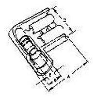 19007-0010 Molex, 20 pzas en el paquete, vendido por SWATEE ELECTRONICS