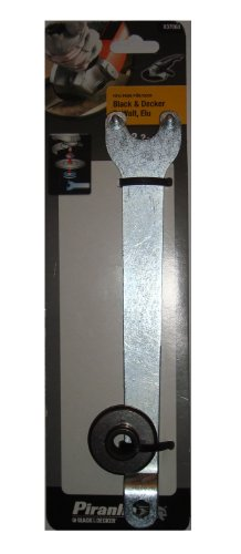 Black+Decker X37060-XJ - Llave tuerca esmeriladoras