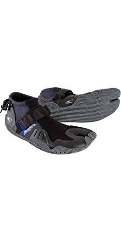 O';Neill Superfreak - Tropical 2mm - Split-Toe-Stiefel - Unisex - Perfekter Neoprenanzugstiefel für alle Jahreszeiten -