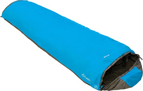 Vango Planet 50 Sleeping Bag Volt Blue 2019 Schlafsack