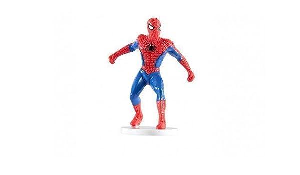 Jeux de gateaux spiderman