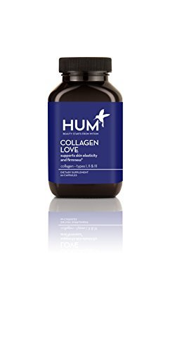 HUM Nutrition Collagen Love, 3 Ounce by HUM Nutrition