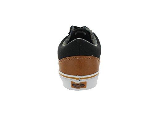 Vans  Old Skool CL, Herren Traillaufschuhe (c&l) black/washed