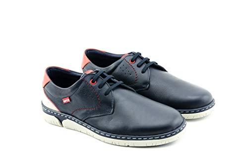 NOTTON 206 Zapato Hombre DE Cordon - Hombre Color: