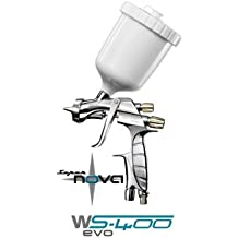 Iwata - Iwata Ws-400-1301 Evo Barniz Hd Pro Kit