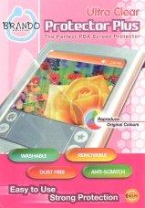 Brando Folie UltraClear fuer Samsung SGH-U900 Soul