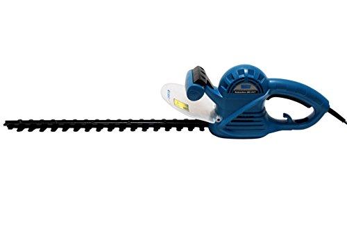Preisvergleich Produktbild Elektro Heckenschere 500W Güde GHS510P Heckentrimmer 51cm Schwert Schnellstopp