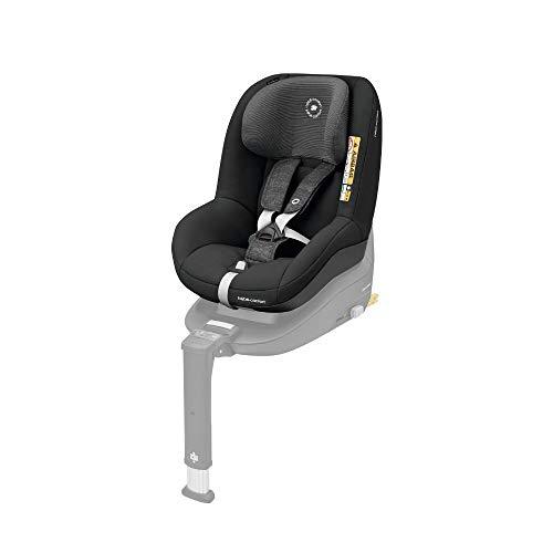Bébé Confort Pearl Smart i-Size, Siège auto Groupe 1, Installation dos route et face route, De...