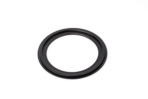 Haida Metall Adapterring 72mm für 100er Serie Filterhalter Lee Filter-adapter-ring