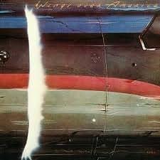 Wings over America (1976) / Vinyl record [Vinyl-LP]