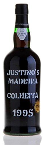 Justino's Madeira Colheita 1995 (1 x 0.75 l)