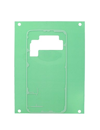 Samsung SM-G920F Galaxy S6 Akkudeckel Kleber Dichtung, Battery Cover Adhesive Tape