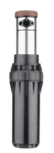 Pop-up-gear-driven Sprinkler (Hunter Sprinkler i4006sshsr10428859Edelstahl Gear Driven High Speed Pop-Up wieder Wasser ID Sprinkler mit Nr. 10Düse, 6)