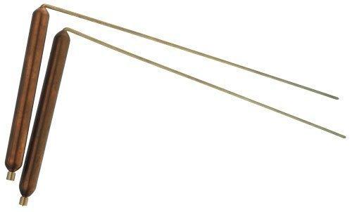 Ruten - Pendel - Tensoren, Wünschelruten - Wünschelrute Länge 33.5 cm