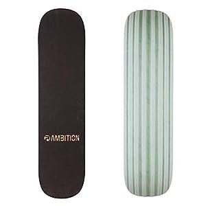 Ambition Snowskate Deck Team (Green)