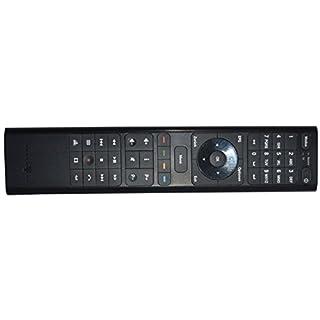 Fernbedienung Telekom Media Receiver 303 / 500 / 102 schwarz
