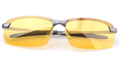 Preisvergleich Produktbild Driver Drove Nachtsicht-Brille,  blendfrei