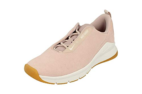 Nike Damen W Rivah PRM Laufschuhe Mehrfarbig (Particle Rose/White 601) 40.5 EU (Tennis-nike Air Force)