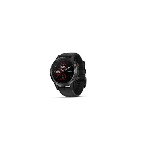 Garmin Fenix 5Plus–Reloj GPS Outdoor