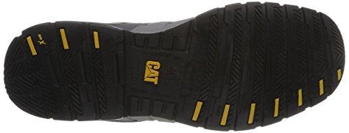 Caterpillar Infrastructure St S1p Hro Src, Cheville Chaussures de Sécurité Homme Bleu (Navy)