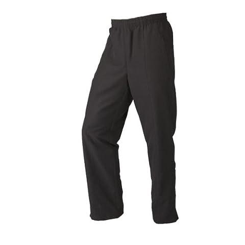 Pro Touch Herren Trainingshose Bega (Größe / Farbe: S - schwarz)
