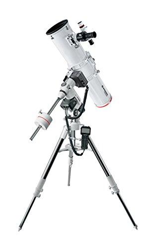Bresser Messier Télescope NT-130/650 Parabolic EXOS-2 EQ-5 Goto...