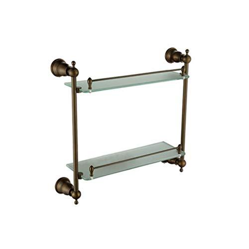 Badaccessoires Sets   antike bronzestatue toilettenpapier rack klobürste,stapel 2