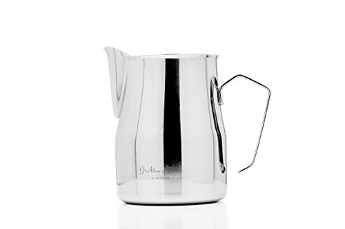 Dritan Alsela Professional Milk Jug (750ml) thumbnail