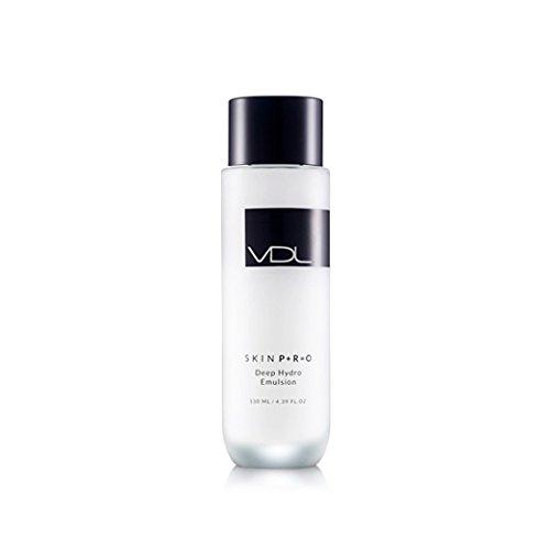 [VDL] Skin P+R=O Deep Hydro Emulsion 130ml