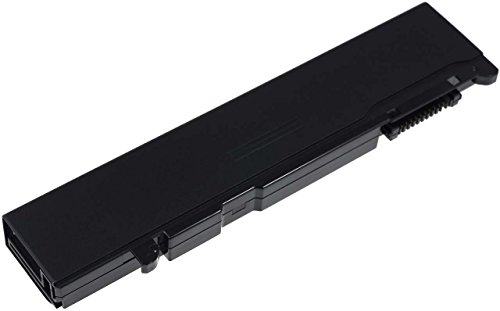 Mexxtronics Akku passend zu Toshiba TECRA M6 Serie, Li-Ion, 5200mAh, 10,8V, 56Wh, Schwarz (Laptop Tecra M6 Serie)