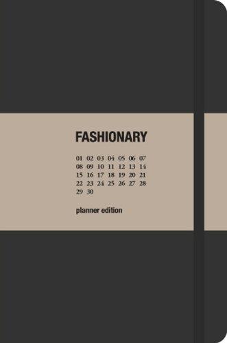 Fashionary a5 weekly planner par Fashionary