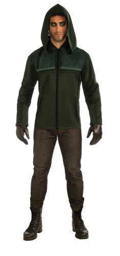 Arrow Kostüm für Herren, -