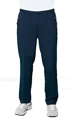 Michaelax-Fashion-Trade Authentic klein - Herren Sport und Freizeit Hose in verschiedenen Farben (53021), Farbe:Marine (880), Größe:122