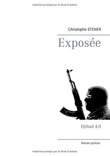 Exposée: Djihad 4.0 par Christophe Stener