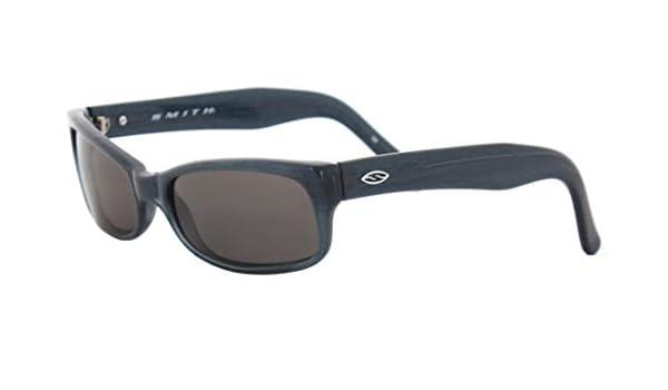 Smith MEMPHIS Sonnenbrille cobaltgrey: : Sport