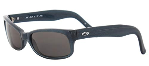 Smith Memphis Sonnenbrille Cobalt/Grey