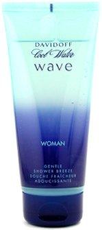 Davidoff Cool Water Wave Woman Gentle Shower Breeze 200ml, 1er