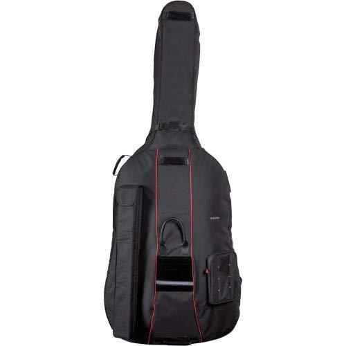 Gewa Kontrabass Gig-Bag Prestige Rolly 3/4