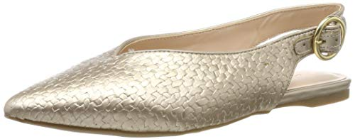 Dorothy Perkins Damen Palermo Pumps, (Gold 420), 39 EU
