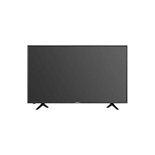 Hisense H43N5700 televisor 43' LED 4K Ultra HD Modelo 2017, Marco Gris Oscuro