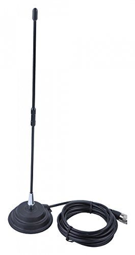 Sunker Fourth ANT0443 - Antena magnética emisora