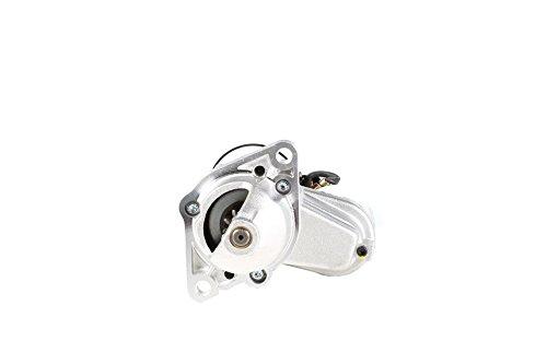 HELLA 8EA 011 610-411 Starter, Zähnezahl 10, Spannung: 12V, Leistung: 1,1kW