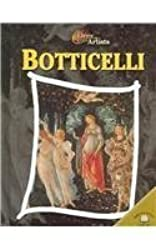 Botticelli (Lives of the Artists) by Sean Connolly (2004-10-01)